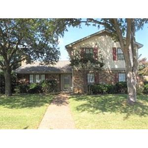 Home for rent in Richardson, TX