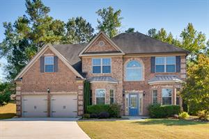 Home for rent in Hampton, GA