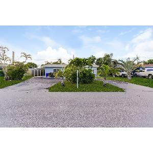 Home for rent in Pompano Beach, FL