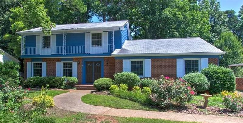 Photo of 2100 Red Forest Road, Greensboro, NC, 27410