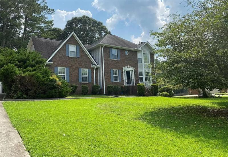 Photo of 135 Clearbrook Way, Fayetteville, GA, 30215