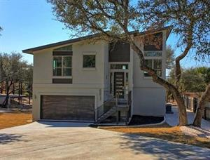 Home for rent in Point Venture, TX