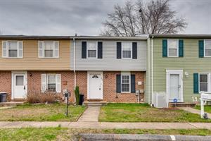 Home for rent in Parkville, MD