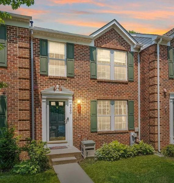 Photo of 9860 Bale Court, Owings Mills, MD, 21117