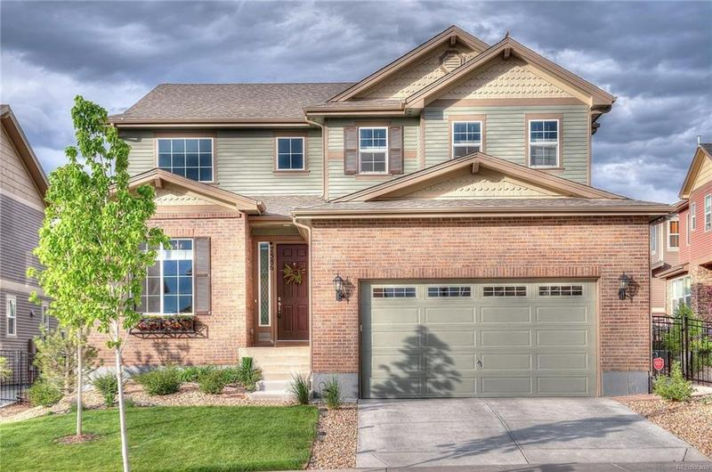 Photo of 7586 South Quantock Court, Aurora, CO, 80016