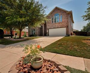 Home for rent in Kyle, TX