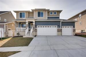 Home for rent in Herriman, UT