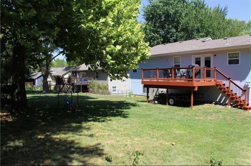 Photo of 12820 S Seminole Drive, Olathe, KS, 66062