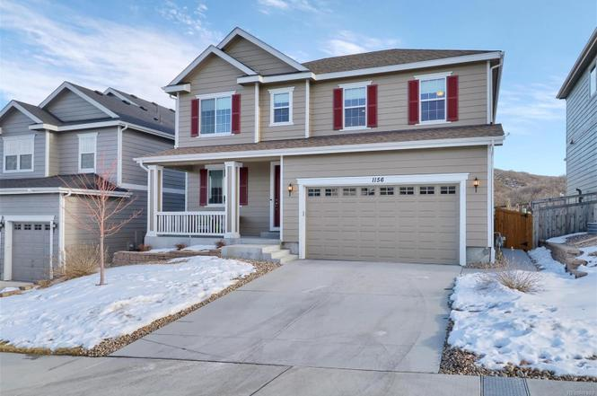 Photo of 1156 Raindrop Way, Castle Rock, CO, 80109