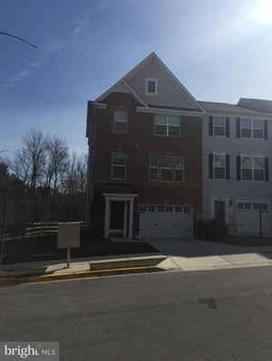 Home for rent in Capitol Heights, MD