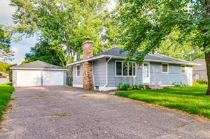 Home for rent in Maple Grove, MN