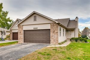 Home for rent in Plainfield, IL