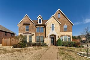 Home for rent in Frisco, TX