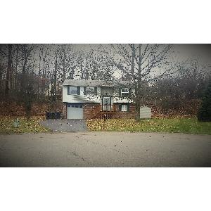 Home for rent in Cranberry Twp, PA