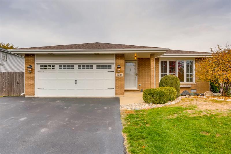 Photo of 9248 169th Pl, Orland Hills, IL, 60487