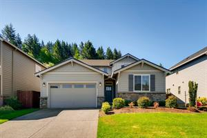Home for rent in Camas, WA
