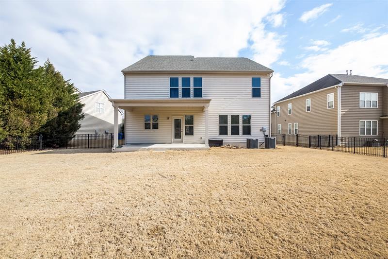 Photo of 1428 Ridgehaven Rd, Waxhaw, NC, 28173