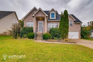 Home for rent in Spring Hill, TN