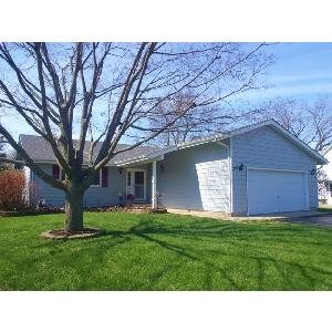 Home for rent in Hampshire, IL