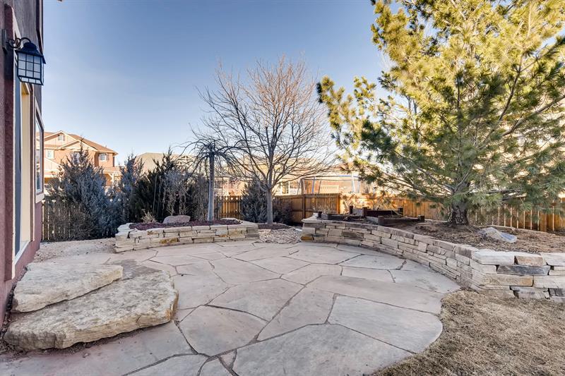 Photo of 6645 Finecrest Dr, Colorado Springs, CO, 80923