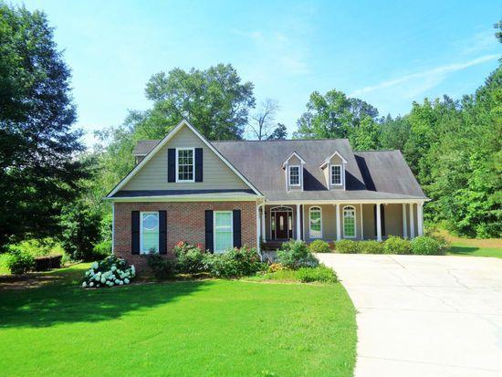 Photo of 45 Sutton Pl, Social Circle, GA 30025