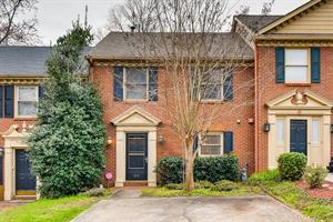 Home for rent in Atlanta, GA