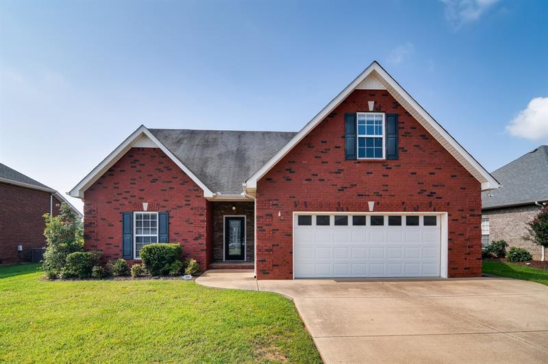 Photo of 3643 Sweetbriar Avenue, Murfreesboro, TN 37128