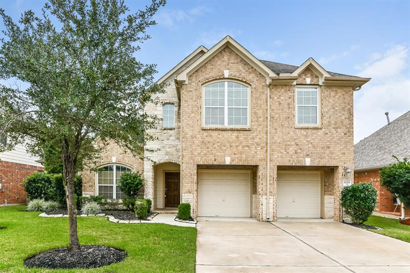 Photo of 11119 Maidenfair Drive, Tomball, TX, 77375