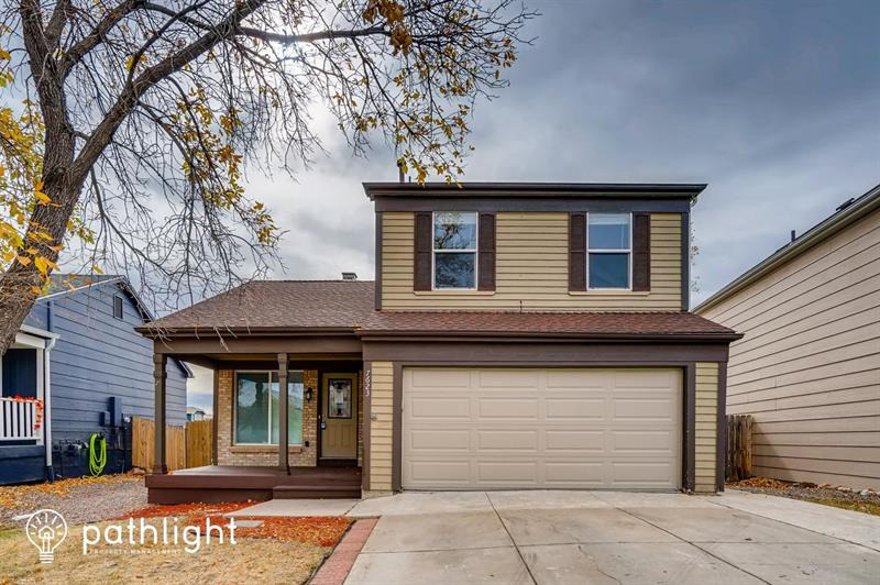 Photo of 7623 Elmwood St, Littleton, CO, 80125