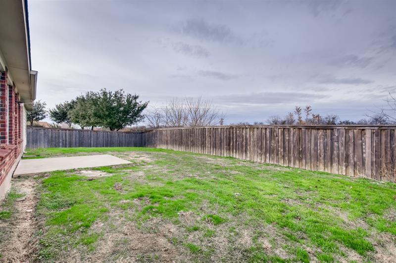 Photo of 307 Rock Meadow Trail, Mansfield, TX, 76063