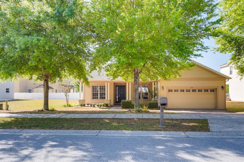 Photo of 1719 Southern Oak Loop, Minneola, FL, 34715