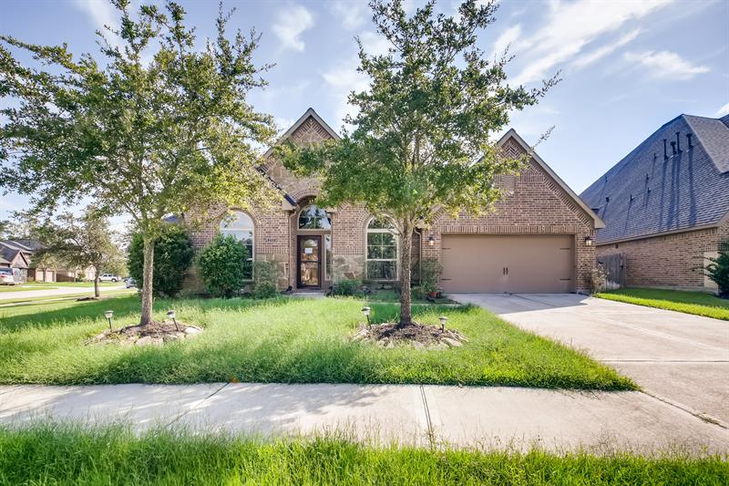 Photo of 2703 Park Oak Court, Fresno, TX, 77545