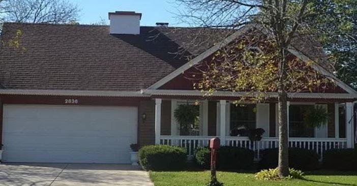 Photo of 2836 Garden Drive, Lisle, IL, 60532