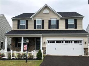 Home for rent in Gilbertsville, PA