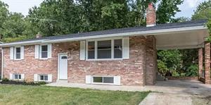 Home for rent in Clinton, MD