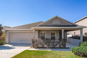 Home for rent in Groveland, FL