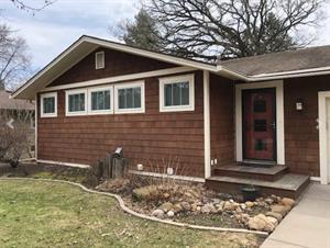 Home for rent in Birchwood Village, MN