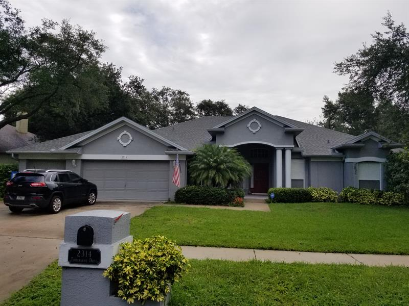 Photo of 2314 Timber Grove Dr, Valrico, FL 33596
