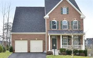 Home for rent in Leesburg, VA
