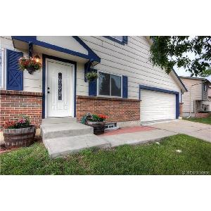 Home for rent in Broomfield, CO