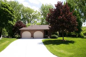 Home for rent in New Brighton, MN