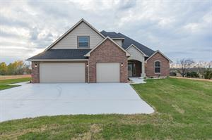 Home for rent in Newcastle, OK