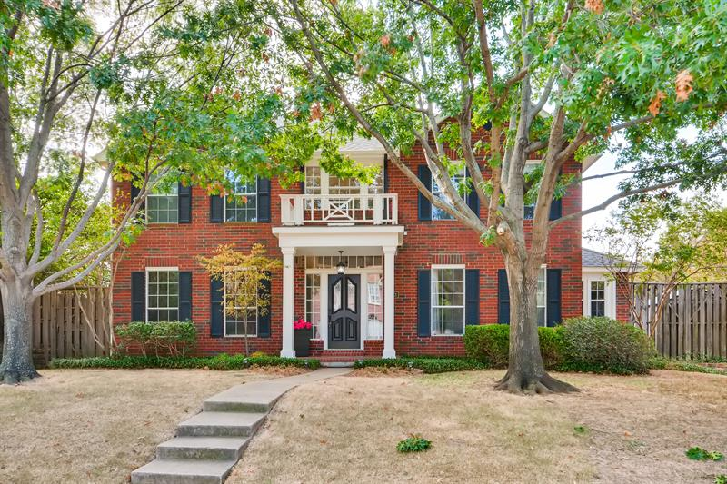 Photo of 713 Post Oak Drive, Coppell, TX, 75019