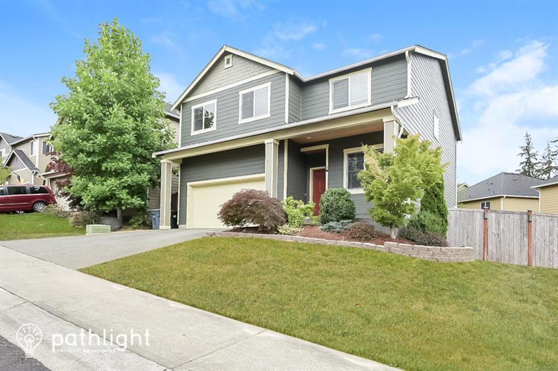 Photo of 2408 189Th Street Court E, Tacoma, WA, 98445