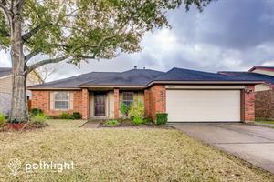 Home for rent in La Porte, TX