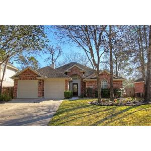 Home for rent in Conroe, TX