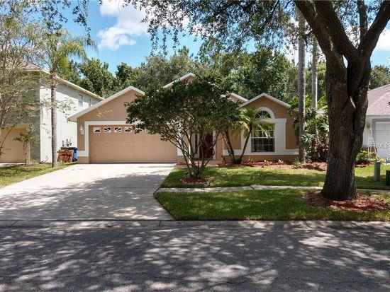 Photo of 8608 Buttonbush Court, Tampa, FL 33647