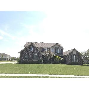 Home for rent in Bargersville, IN