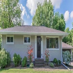 Home for rent in Lino Lakes, MN