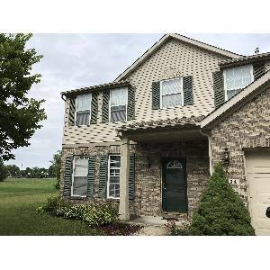 Home for rent in Zionsville, IN
